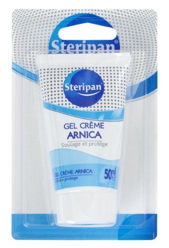 Steripan Crème Arnica Tube 50 ml