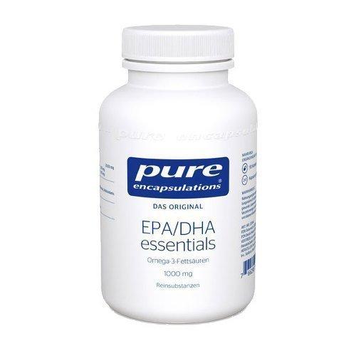 Pure Encapsulations EPA/DHA essentials 1000 mg 90 Kapseln -