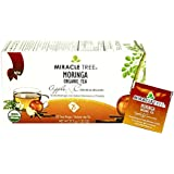 Double Chamber Teabags - Organic Apple & CinnamonTea - 25bags