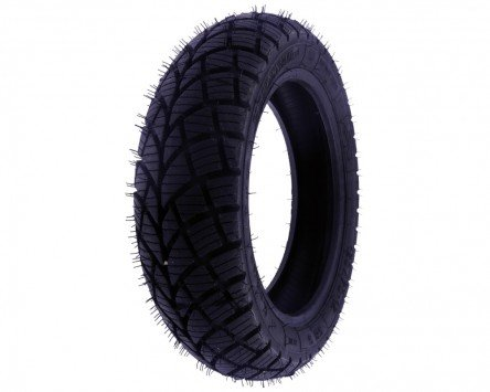 Preisvergleich Produktbild HEIDENAU SNOWTEX K66 - 90/80-16 52J TL (M+S) Reifen