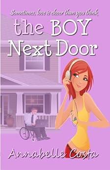 The Boy Next Door (English Edition) di [Costa, Annabelle]