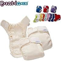BabyMatex ** Atmungsaktiver wasserdichter Matratzenschoner FROTTEE f/ür Babys//Kinder 70x140cm ** Anti-Allergisch gegen Milben