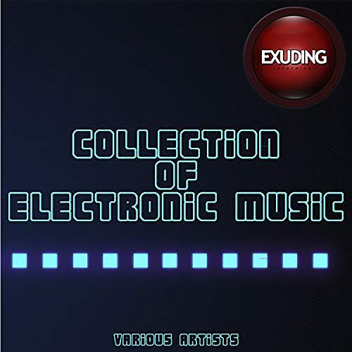 Collection Of Electronic Music, Vol. 16 -