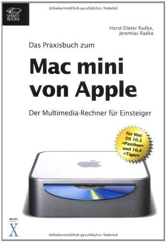 Mac mini von Apple : Der Multimedia - Rechner für Einsteiger