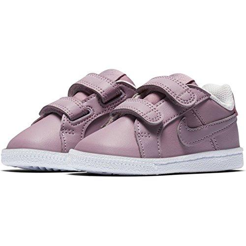 Nike Scarpe Bambino Court Royale (TDV) 833537 (19.5-602 Elemental Rose) f00e51d9dc5