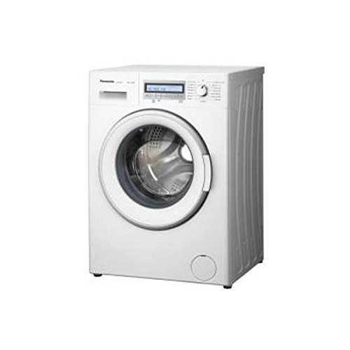 Panasonic na-148vb6�Independent Front Loading 8�kg 1400RPM A + + + White���Washing Machine (Freestanding, Front Loading, A + + +, a, b, White)