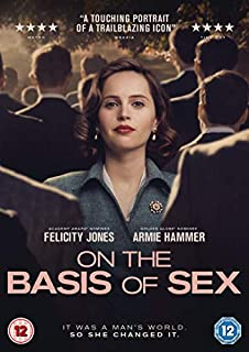 DVD1 - On The Basis Of Sex (1 DVD)