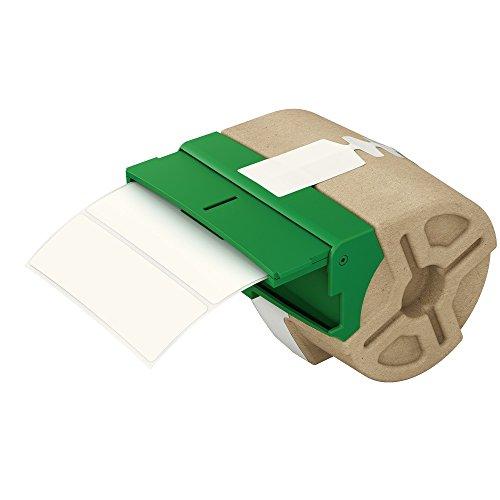 Leitz, Intelligente Format-Papier-Etikettenkartusche, 28 x 88 mm, Weiß, 70170001