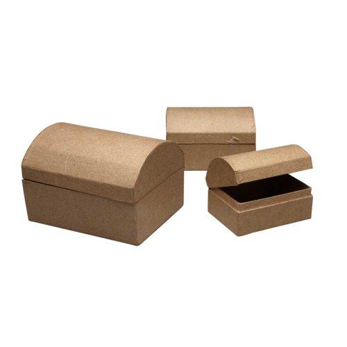 creativ-9-11-13-cm-3-assorted-papier-mache-treasure-chest-bo-x-jewellery-box