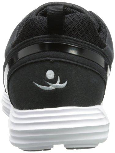 Chung Shi  Duxfree Nassau, Chaussures de marche homme Noir - Schwarz (schwarz/grau)