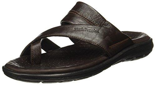a3f8c94843bb4f Hush Puppies Men s Charles Toe Ring Flip Flops Thong Sandals