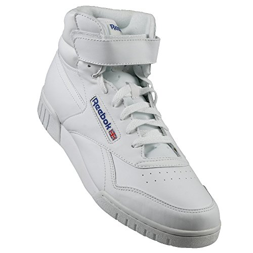 Reebok Ex-O-Fit Hi Sneaker Uomo