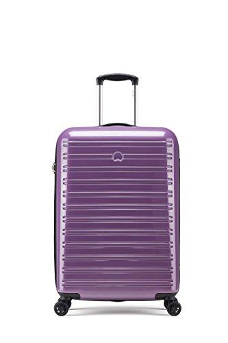 Delsey Koffer, violett (Lila) - 00203880108