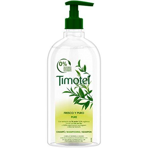 Timotei Pure Shampoo 750ml -