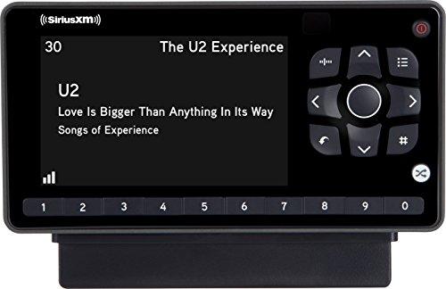 SiriusXM SXEZR1V1 XM Onyx EZR Satellite Radio Receiver with Vehicle Kit