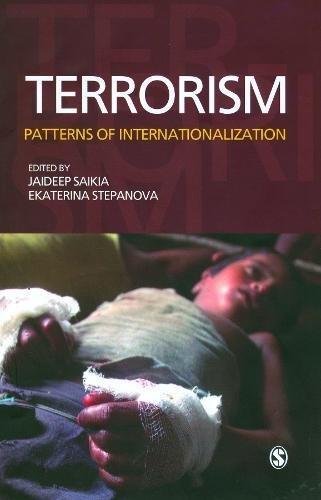 Terrorism: Patterns of Internationalization