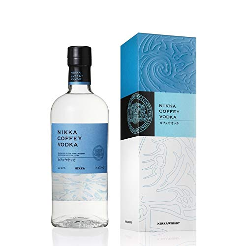 Nikka Coffey Vodka - 700 ml