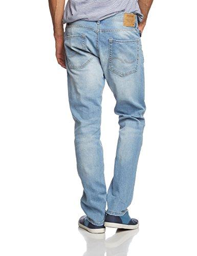 Jack & Jones Tim - Jeans - Slim - Homme Bleu (Blue Denim)
