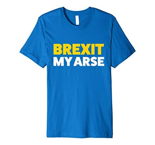 522a488c Remainer anti-brexit shirts al mejor precio de Amazon en SaveMoney.es