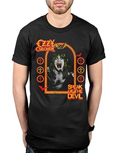 ne Speak of The Devil T-Shirt ()