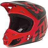 Casque Motocross Fox 2017 V1 Race Rouge