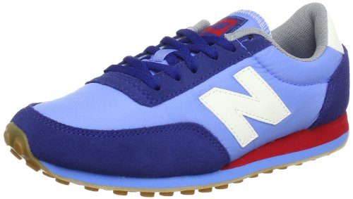 New Balance, U410SBLU, Sneaker, Uomo Blue - Blau (SBLU BLUE/RED/WHITE 5)