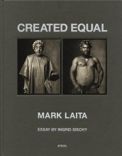 Mark Laita: Created Equal by Ingrid Sischy (2009-10-12)