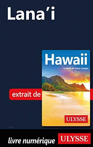 Lana'i (French Edition)