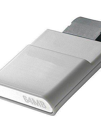 ZZR 64m Speicherplatz Speicherkarte Einheit für Microsoft Xbox 360 Konsole Videospiele - Konsole-einheit Xbox 360