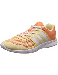 size 40 6a1aa bb3db adidas Damen Essential Fun Ii Turnschuhe