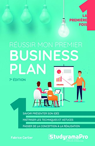 Russir mon premier business plan
