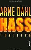 'Hass: Thriller (Opcop-Gruppe, Band 4)' von Arne Dahl
