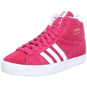 410wmHo5%2B L. SS300  - adidas Basket Profi W, Women's Hi-Top Slippers