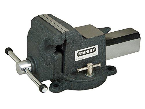 Stanley 1-83-066 - Tornillo de banco de carga pesada MaxSteel® 100mm