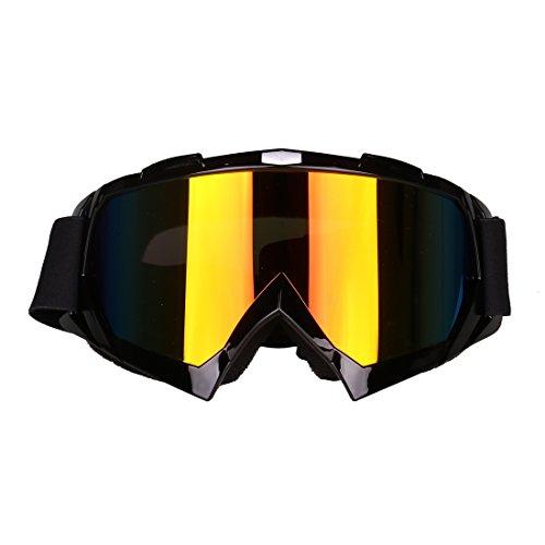 Schutzbrille, Likecom Taktisch Vollschutzbrille Vollsichtbrille Augenschutz Arbeitsbrille for nerf...