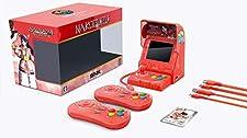 Neo Geo Mini Samurai Showdown Limited Edition Bundle-Nakoruru