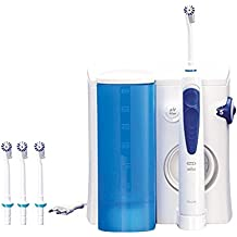 Oral-B Professional Care Oxyjet MD20 - Irrigador dental