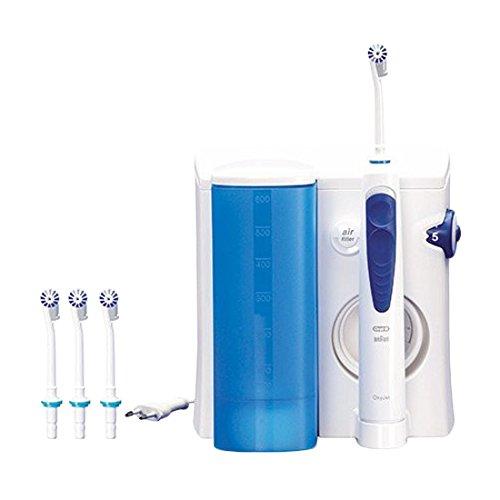 Irrigatore dentale Oral-B Professional Care Oxyjet MD20
