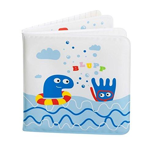 Farg Form livre de bain Skummis