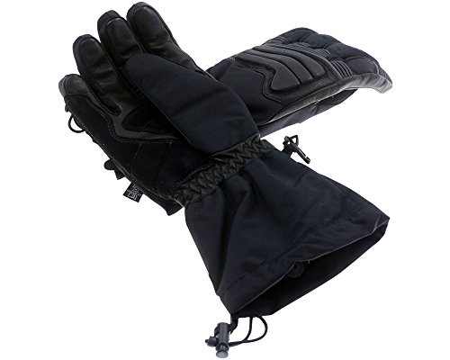 Winterhandschuhe IXS VAIL 2 schwarz Gr.XL