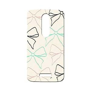 G-STAR Designer Printed Back case cover for Motorola Moto X3 (3rd Generation) - G5725