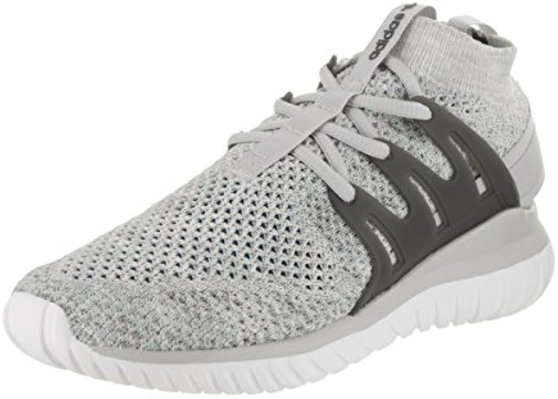 adidas hommes verts rire tubulaires de nouvelle nouvelle nouvelle originaux tactile des chaussures solides gris fonc 0b95aa