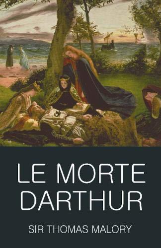 Le Morte Darthur Cover Image