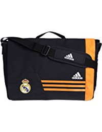 ADIDAS Real Madrid Messenger Sac Bandouliere Homme