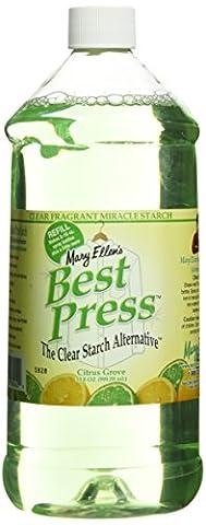 Mary Ellen Products Mary Ellen's Best Press Refills 33.8oz-Citrus Grove