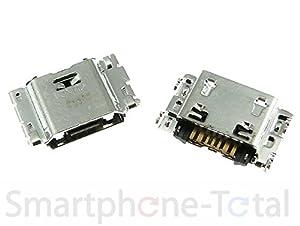 NG-Mobile Samsung Galaxy J1 SM-J100H micro USB Connector Anschluss Docking Anschluss Buchse