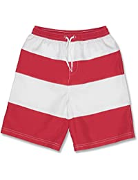 Snapper Rock Boy UPF 50+ UV Protection Swimming Shorts Boardshorts For Kids & Teens
