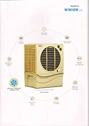 Symphony WINDOW 41 XL Air Cooler