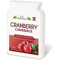 Concentrato di Cranberry - Integratore Concentrato Mirtillo Per Infezioni Del
