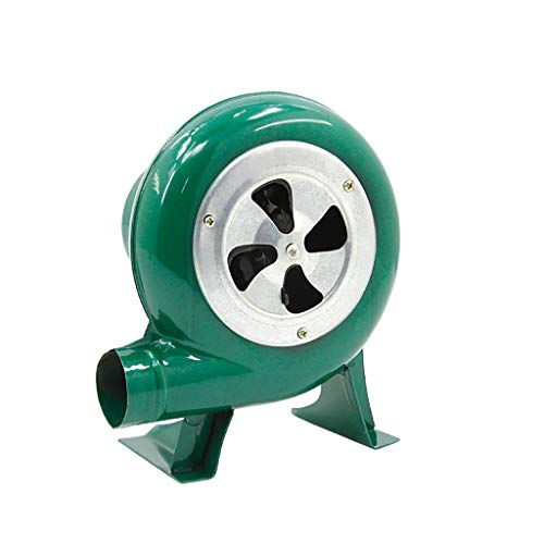 FXD Blower elektrischer Luftventilator mit Zentrifugalventilator, für Dell\'Ingranaggio der Forgia, Pompa-Ventilator, Barbecue-Ventilator, Kleiner Ventilator von 40w